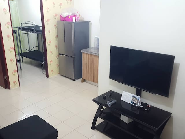 SHINE ROOM (FULLY FURNISHED) 1 CONDO UNIT