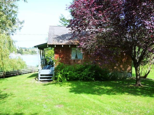 Sawmill Creek Cottage