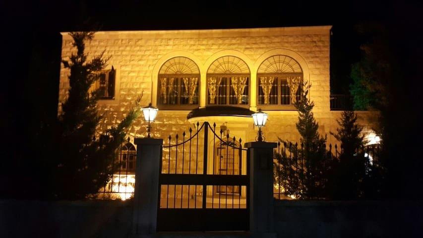 Authentic Villa in Faitroun