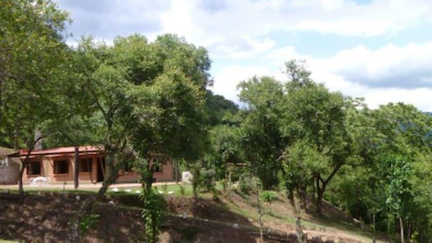 Cabañas en zona rural/TILQUIZA/JUJUY/ARGENTINA/ - San Salvador de Jujuy - Natur lodge