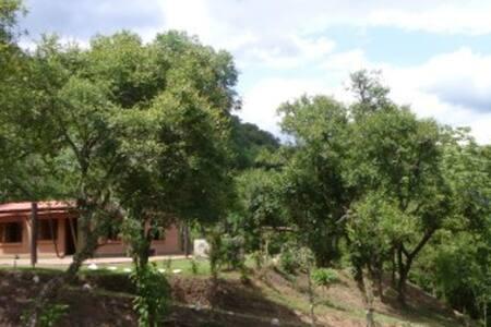 Cabañas en zona rural/TILQUIZA/JUJUY/ARGENTINA/ - San Salvador de Jujuy - ที่พักธรรมชาติ