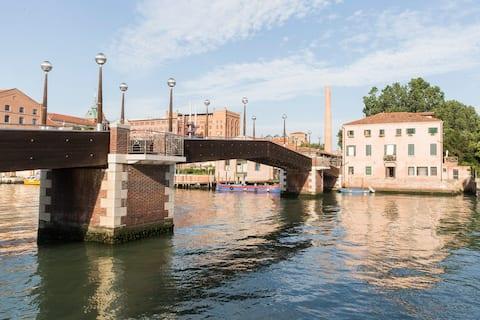B&B AL CANAL VENICE canal view