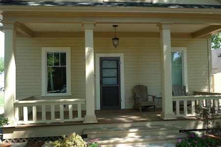 Queen Anne Cottage 2 Bed 1 Bth - Medford - Dom