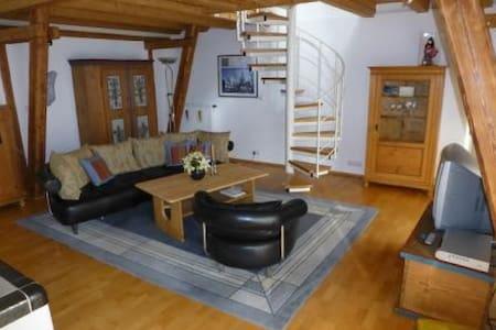 Residenz am Schießberg - Eggolsheim - Leilighet