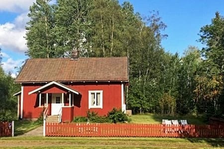 7 person holiday home in GULLASKRUV