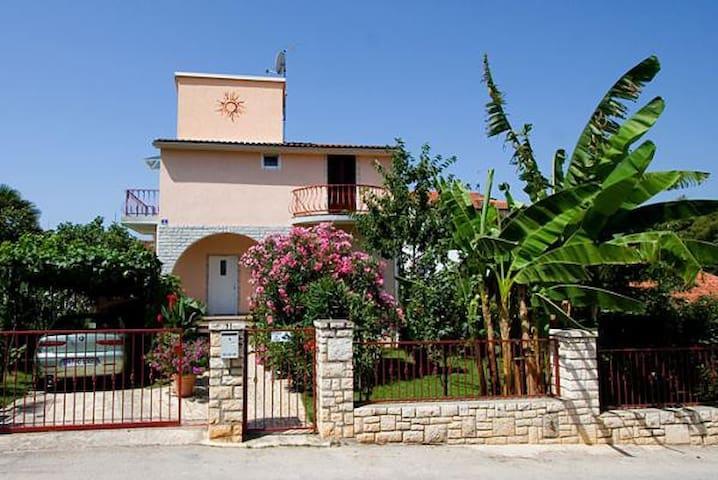 Villa Vanessa Seafront - Rovigno - Villa
