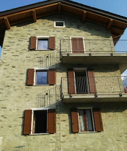 Bilocale 45mq,in casa ristrutturata - Vassalini - Apartmen