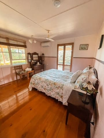Noosa Hinterland Bed and Breakfast