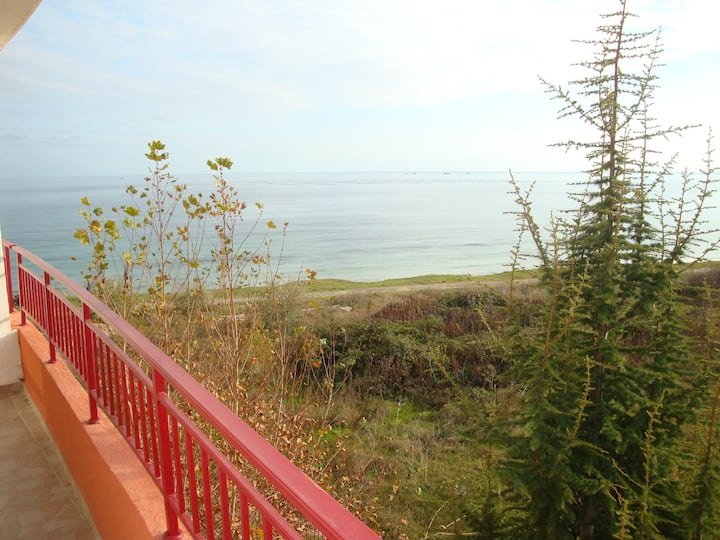 Riviera Fort Beach, 1BDR SV. Up to 3-4 people
