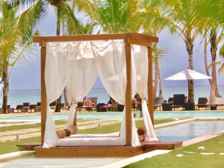 Exclusive Ocean View Villa in Las Terrenas.