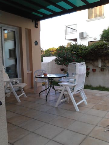 Best house for holiday - Larnaca - House