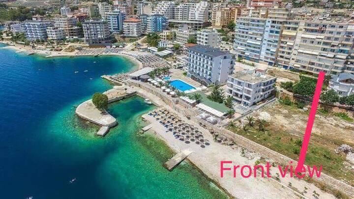 Tanja Sea View Apartment