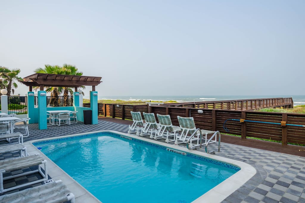 Condominiums For Rent At South Padre Island