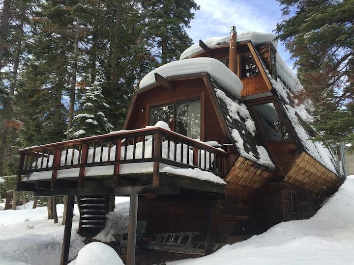 Lake Tahoe - A Year-Round Paradise!