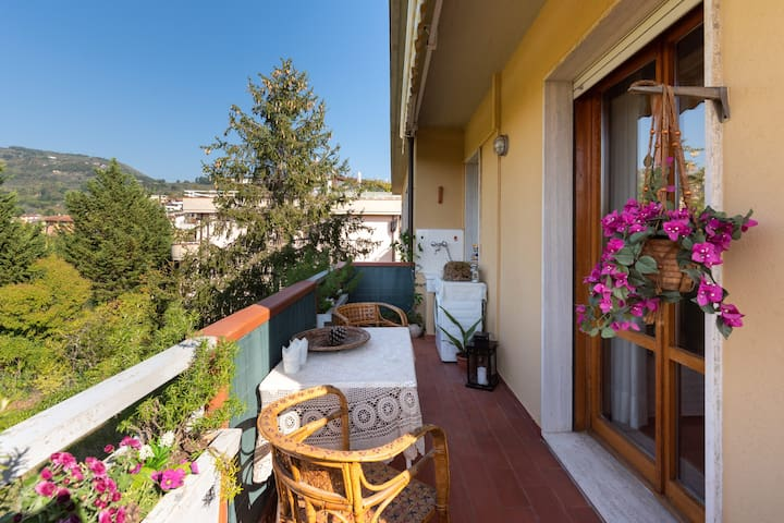 Welcome to my home near FIRENZE-PISA-LUCCA-SIENA!!