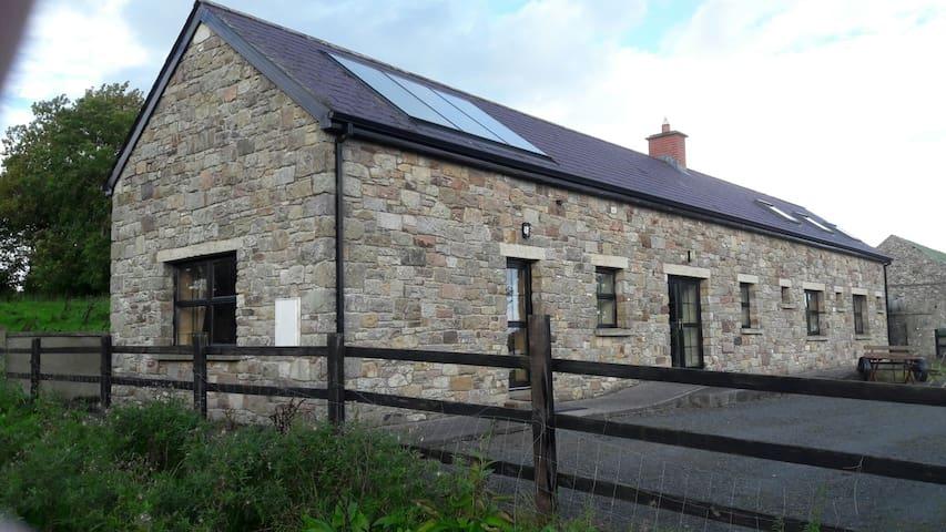Rathgillen House - Nobber - Huis