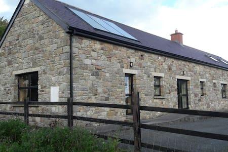 Rathgillen House - Nobber - Casa