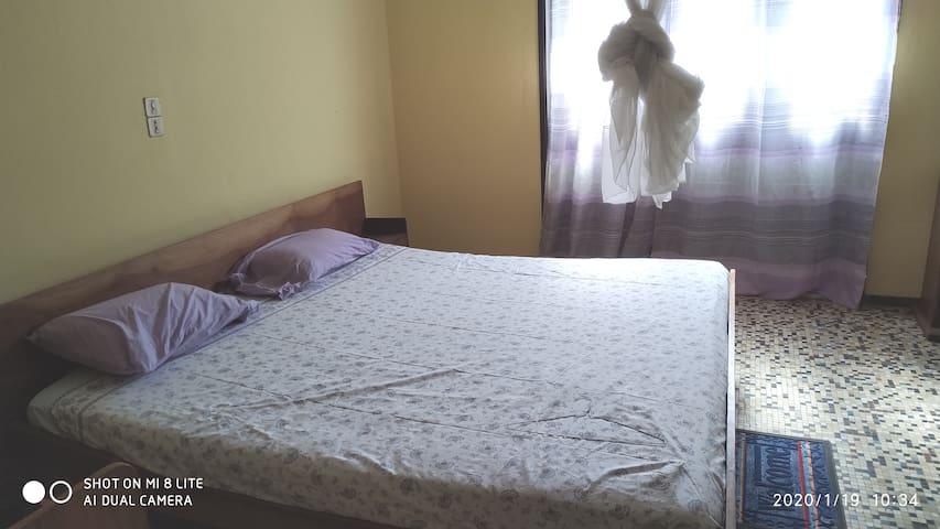 Villa Santa Joana chambre ventilée 2