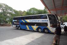 bus  Liberia  Koko