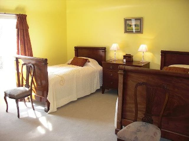 Flat with three bedrooms on outskirts of Peterhead - Mintlaw - Lejlighed