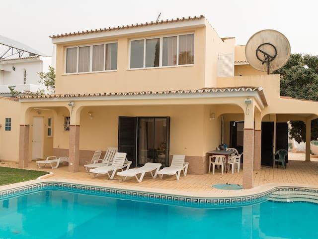 Mazurka Gold Villa, Olhão, Algarve - Quelfes - Hus