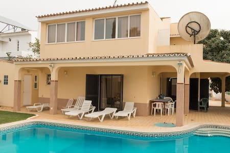 Mazurka Gold Villa, Olhão, Algarve - Quelfes - Casa