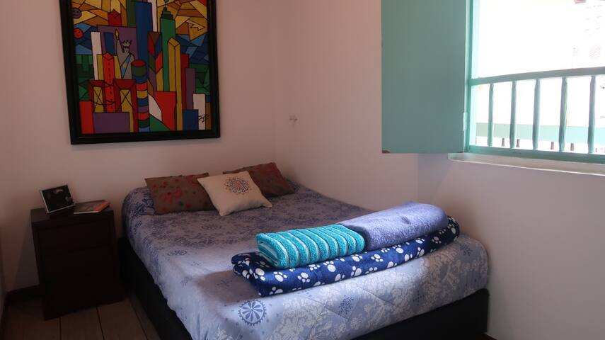 Double Room - Classic Colonial Style Homestay
