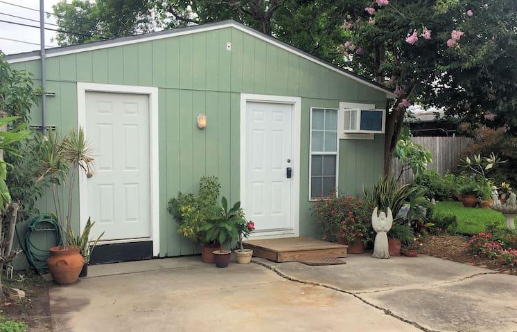 La Plumeria B&B - Corpus Christi - Διαμέρισμα