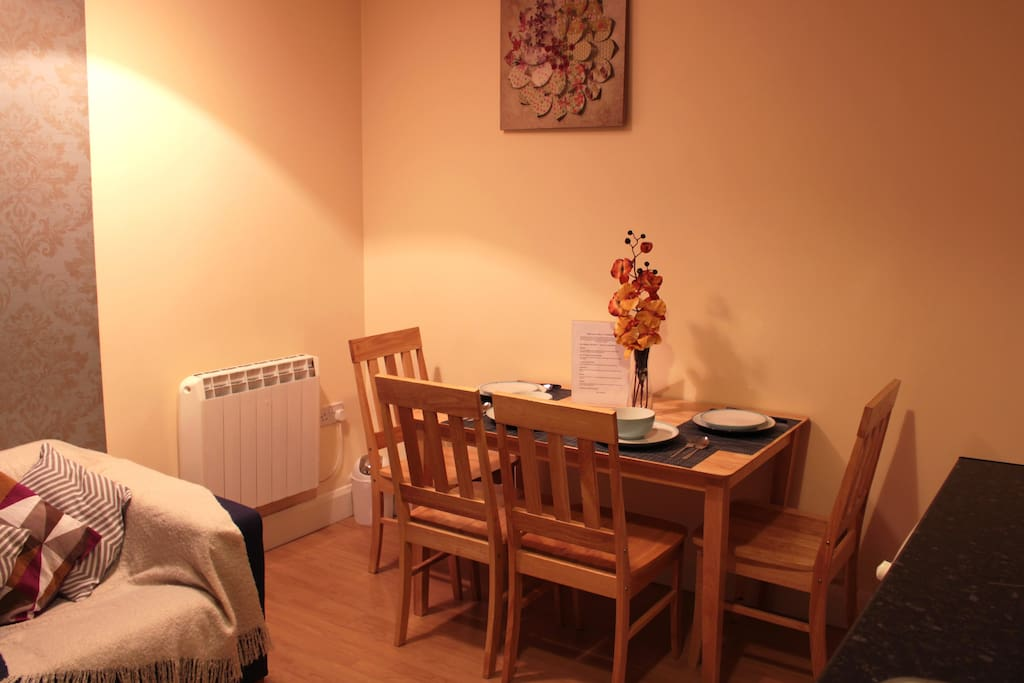 one bedroom apartment cork city centre no 2 apartments