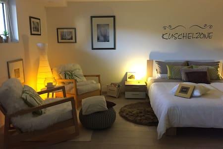 1-Bedroom studio near Baden-Baden/Black Forest
