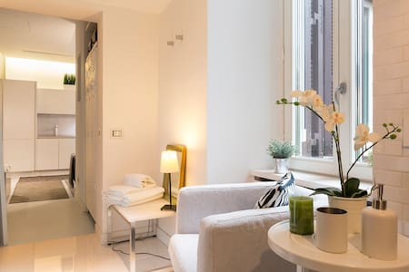Luxury loft Via XX Settembre - Roma - Loft