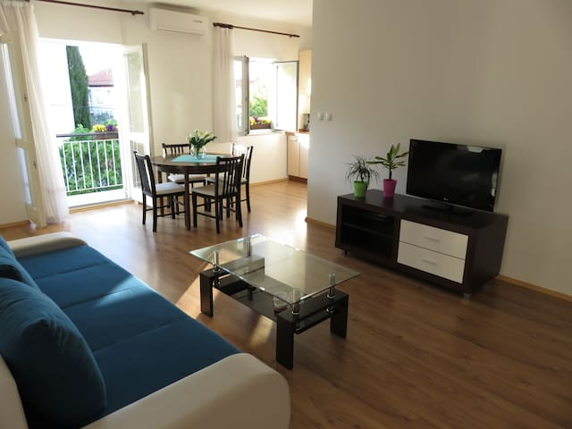 Apartment Angie A2