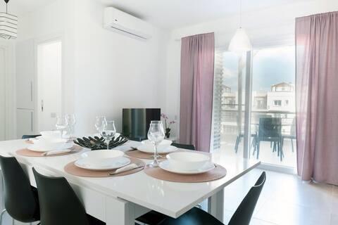 Апартаменты, Penthaus, Bafra