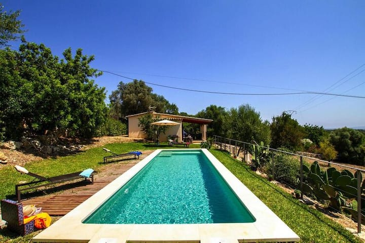 4 star holiday home in Pollensa