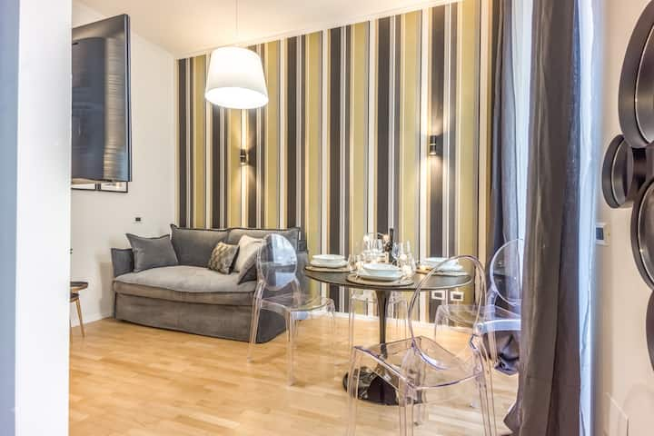 Boutique Rome Apartment