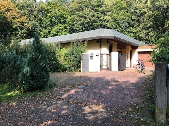 Einfache  Einliegerwohnung im Osten Darmstadt 20qm