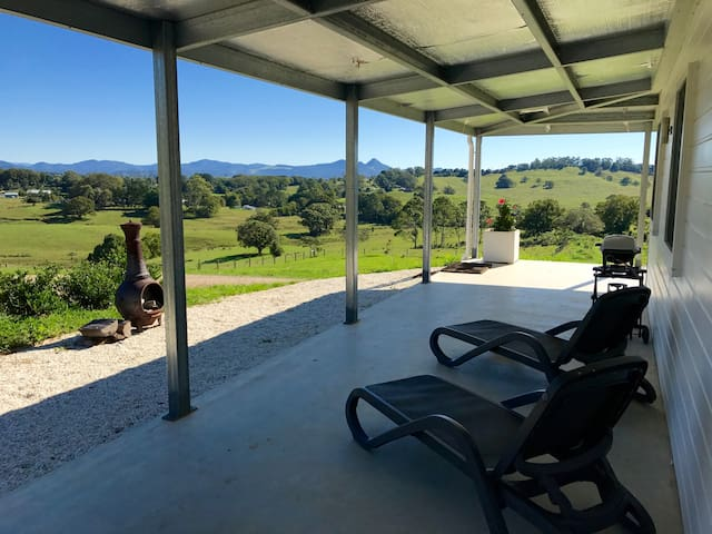 SUNSET RIDGE BYRON BAY 1 - Off-Grid Eco Luxe