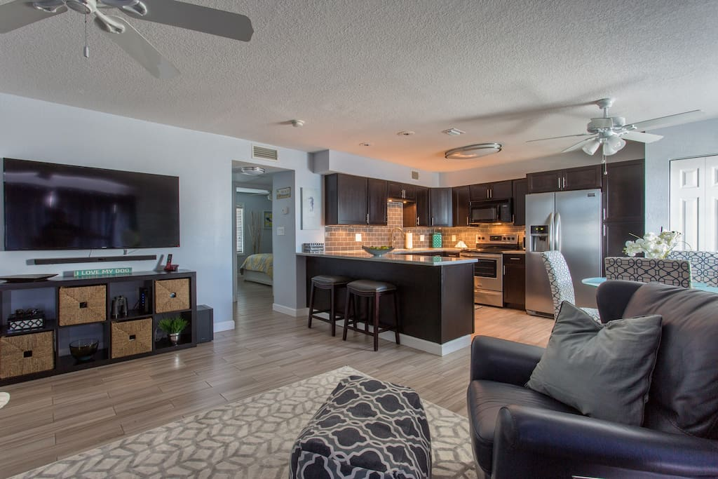 2 Bedroom Tampa Bay Front Condo Apartments For Rent In