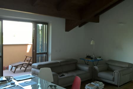 Milano San Bovio - House/Loft - Appartement