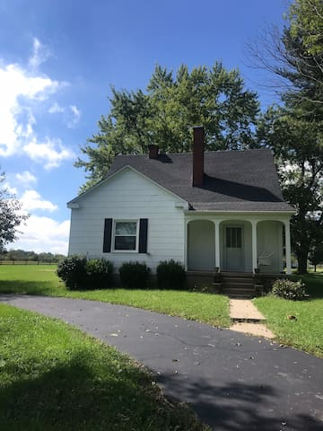 Farm House Room for rent