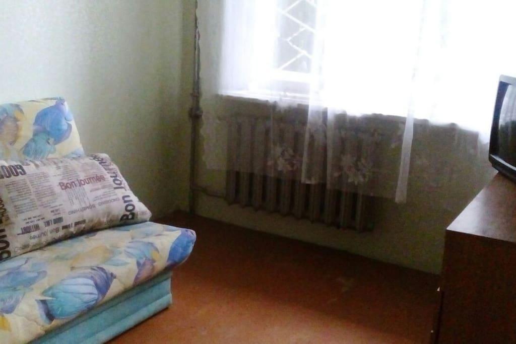 спальня номер 3