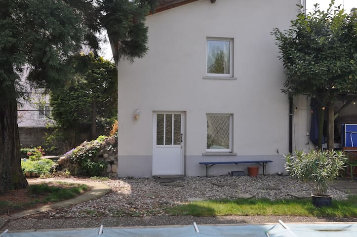 Dreiländereck - Huningue - House