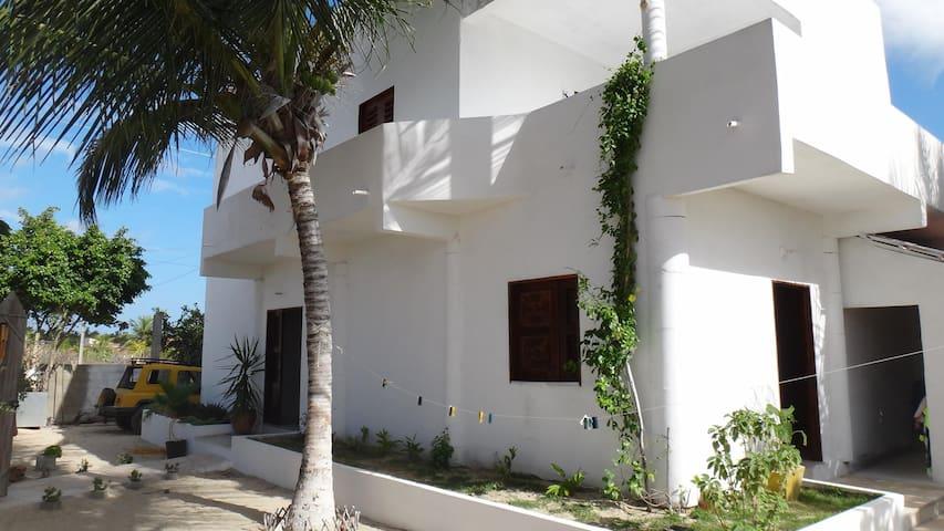 Family house - Preá - Haus