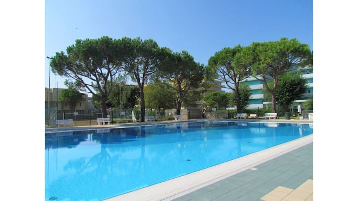 Pools Resort - Tennis - Two Bedrooms Apartments