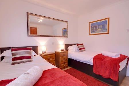 2 Dukes Court - Bournemouth - Wohnung