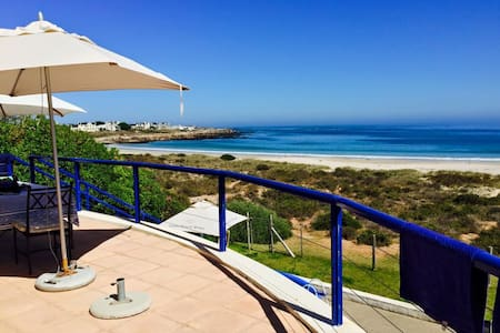 The Beach House - Saint Helena Bay