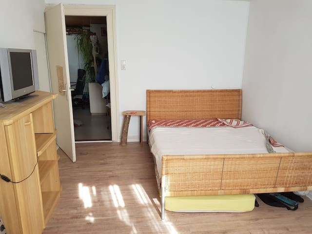 5 Zimmer Wohnung im Allgäu