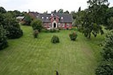 Country house 250 square metre - Karise