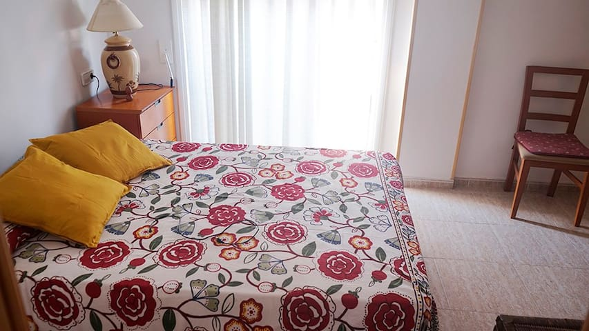 Suite llit matrimoni - Suite cama matrimonio - Suite Double bed