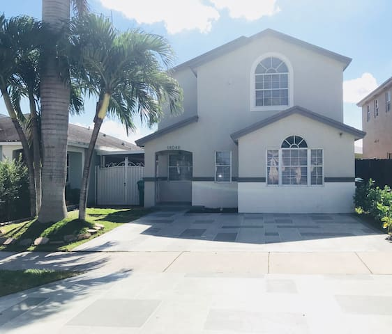 Miami Comfort Home